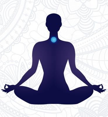 Vishuddha, The Throat Chakra